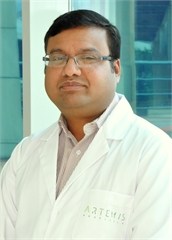 Dr. Shalabh  Agrawal