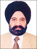 Dr. R S Chahal